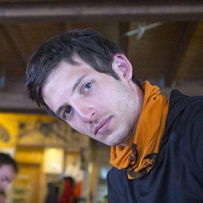 Bram Vogels: coach en personal trainer in Leiden